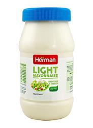 Herman Light Mayonnaise, 473ml