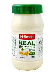 Herman Real Mayonnaise, 236ml