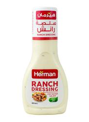 Herman Ranch Dressing Pet Bottle, 267ml