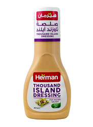 Herman 1000 Island Dressing, 267ml
