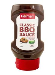Herman Classic BBQ Sauce, 340ml