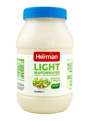 Herman Light Mayonnaise, 946ml