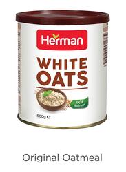 Herman Original White Oats, 500g