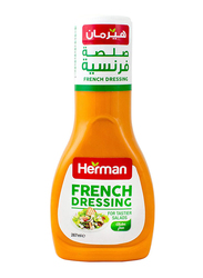 Herman French Dressing, 267ml