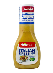 Herman Italian Dressing, 267ml