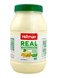 Herman Real Mayonnaise, 946ml