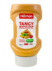 Herman Tangy MayoChup Mayonnaise, 300ml