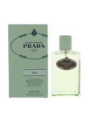 Prada Les Infusion d'Iris 100ml EDP for Women