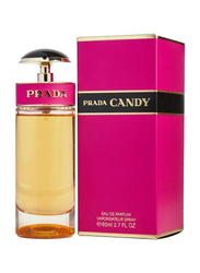 Prada Candy 80ml EDP for Women