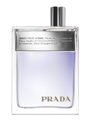 Prada Amber Pour Homme 100ml EDT for Men
