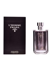 Prada L'Homme Milano 150ml EDT for Men