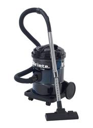 Ariete 2200W Drum Vacuum Cleaner, 25L, 2463, Black