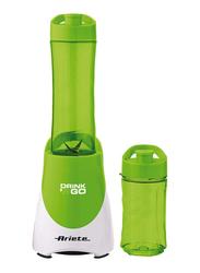 Ariete Drink N Go Blender, 300W, 56300, Green