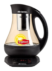 Ariete Lipton Tea Maker, 2400W, 2894, Black