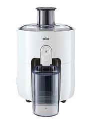 Braun PureEase Spin Juicer, 500W, SJ 3100 WH, White