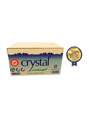 Crystal Low Sodium Bottled Drinking Water, 24 Bottle x 500ml