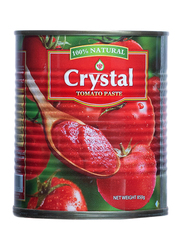 Crystal Tomato Paste, 12 Can x 850gm