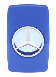 Mercedes Benz Blue 100ml EDT for Men
