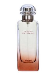 Hermes Un Jardin Sur La Lagune 100ml EDT Unisex