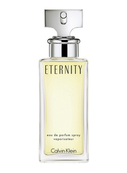 Calvin Klein Eternity 100ml EDP for Women