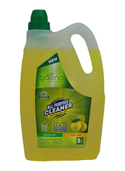 Galeno Lemon Disinfectant All Purpose Cleaner, 2 Liters