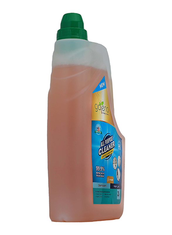 Galeno Original Antiseptic Disinfectant All Purpose Cleaner, 2 Liters