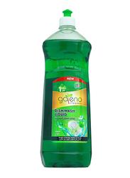 Galeno Apple Dishwashing Liquid, 1 Liter