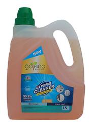 Galeno Original Antiseptic Disinfectant All Purpose Cleaner, 1.5 Liters