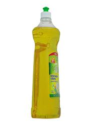 Galeno Lemon Dishwashing Liquid, 1 Liter