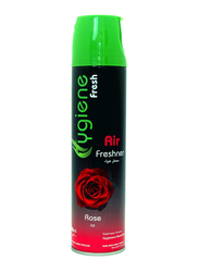 Hygiene Rose Room Freshener Spray, 300ml
