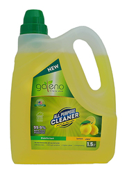 Galeno Lemon All Purpose Cleaner Disinfectant, 1.5 Liters