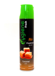 Hygiene Caramel Room Freshener Spray, 300ml