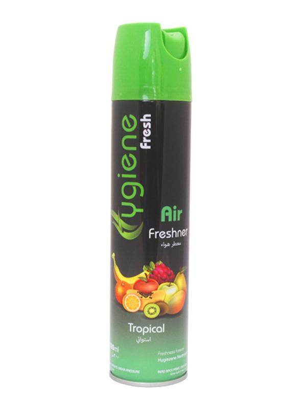 Hygiene Tropical Room Freshener Spray, 300ml