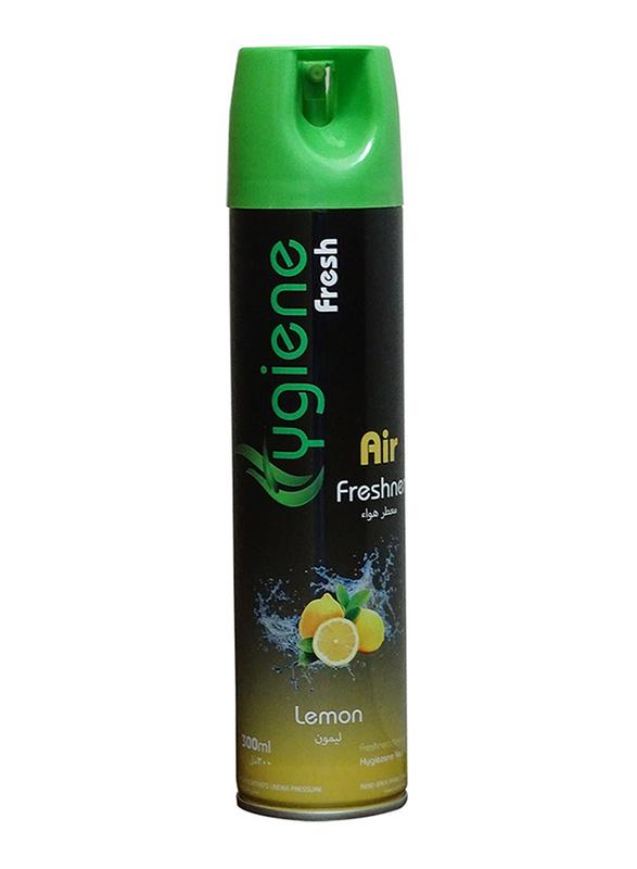 Hygiene Lemon Room Freshener Spray, 300ml