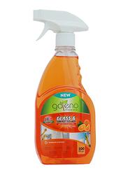 Galeno Orange Glass & Surface Cleaner, 500ml
