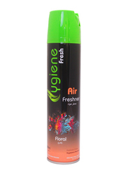 Hygiene Floral Room Freshener Spray, 300ml