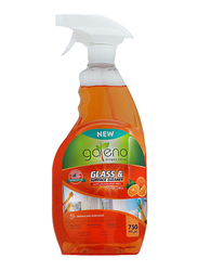 Galeno Orange Glass & Surface Cleaner, 750ml