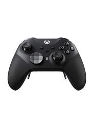 Microsoft Elite Series 2 Wireless Controller for Xbox One, Black