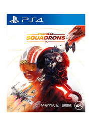 Star Wars: Squadrons Video Game for PlayStation 4 (PS4) by Electronic Arts