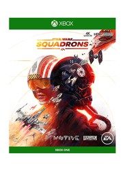 Star Wars: Squadrons Video Game for Xbox One by Electronic Arts