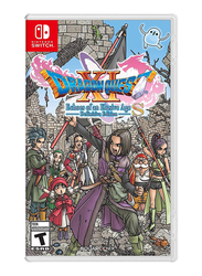 Dragon Quest XI S: Echoes of an Elusive Age - Definitive Edition Video Game for PlayStation 4 (PS4) by Square Enix