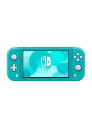 Nintendo Switch Lite Console, 32GB, Turquoise