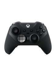 Microsoft Elite Series 2 Wireless Controller for Xbox One, Black