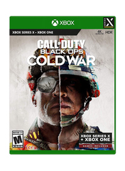 Call of Duty Black Ops: Cold War Video Game for Xbox One X by Activision