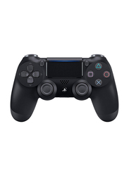 Sony Dualshock 4 Official Version Controller for PlayStation PS4, Black