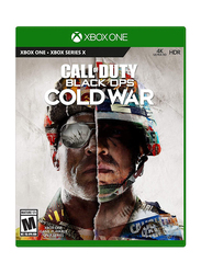 Call of Duty Black Ops: Cold War Video Game for Xbox One by Activision