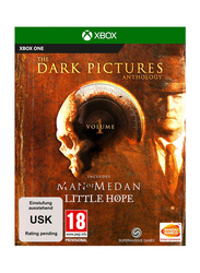 The Dark Pictures Anthology: Volume 1 Limited Edition Video Game for Xbox One by Bandai Namco Entertainment