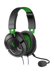 Turtle Beach Ear Force Recon 50X Stereo Gaming Headset for Xbox One/PS4, Green/Black