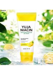 Some By Mi Yuja Niacin Brightening Moisture Gel Cream, 100ml