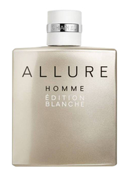 Chanel Allure Homme Edition Blanche 50ml EDP for Men